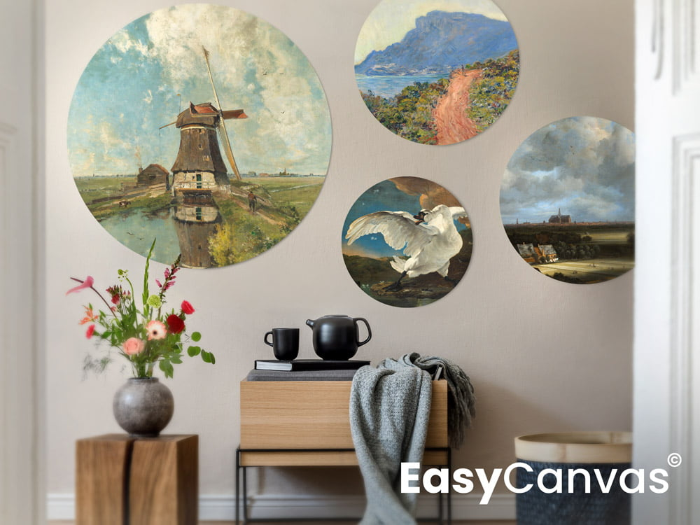 art-wall easycanvas